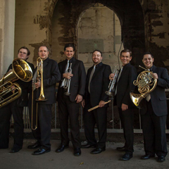 March 24: Dallas Brass