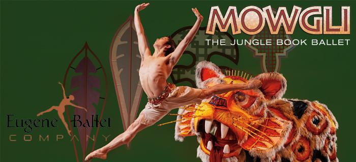 Mowgli – The Jungle Book Ballet