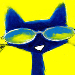March 10, 2018: Pete the Cat