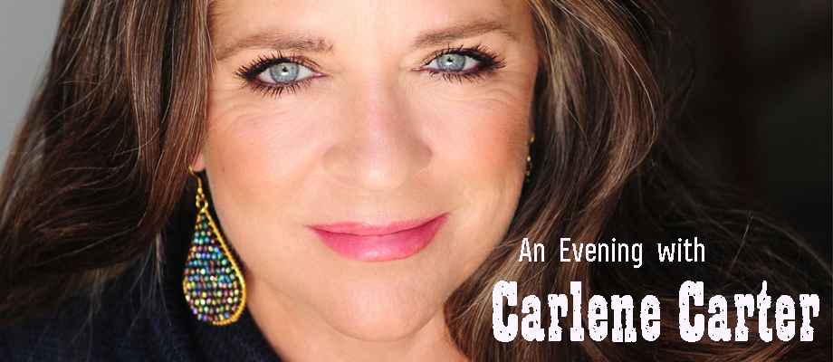 Carleen Carter