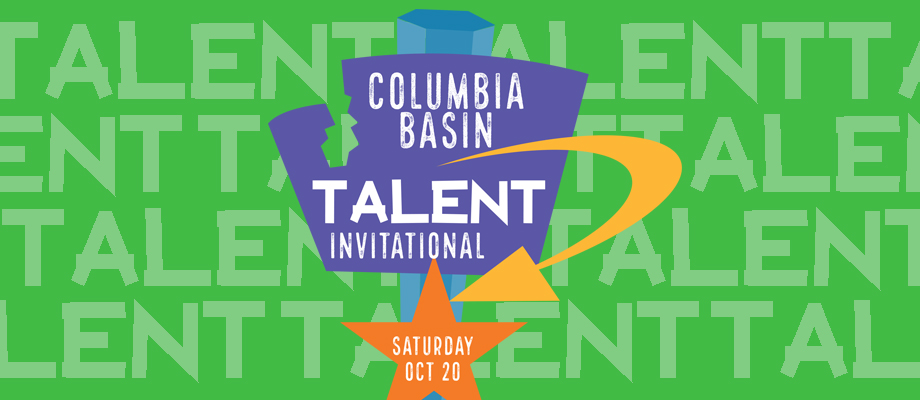 Columbia Basin Talent Invitational