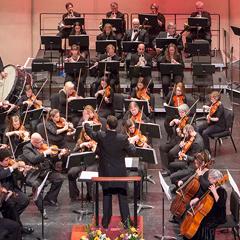 February 1, 2019: Yakima Symphony