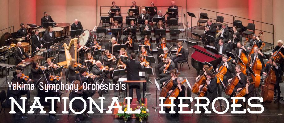 Yakima Symphony Orchestra